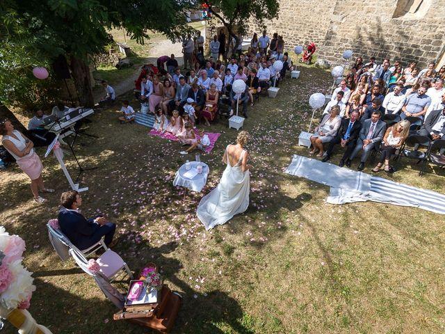 Le mariage de Yoann et Charlotte à Mende, Lozère 49