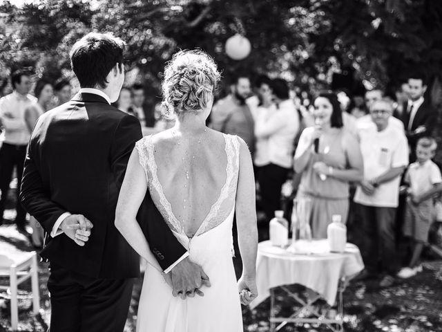 Le mariage de Yoann et Charlotte à Mende, Lozère 51
