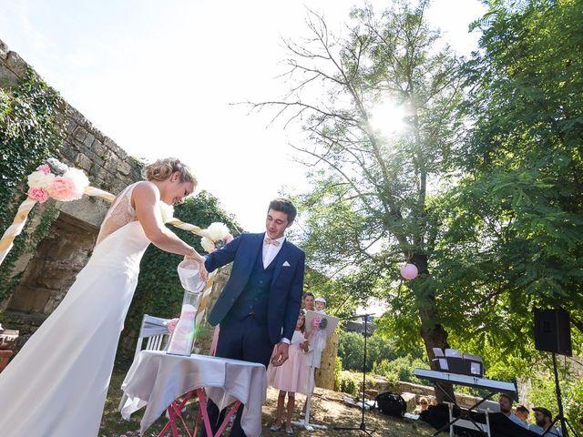 Le mariage de Yoann et Charlotte à Mende, Lozère 53