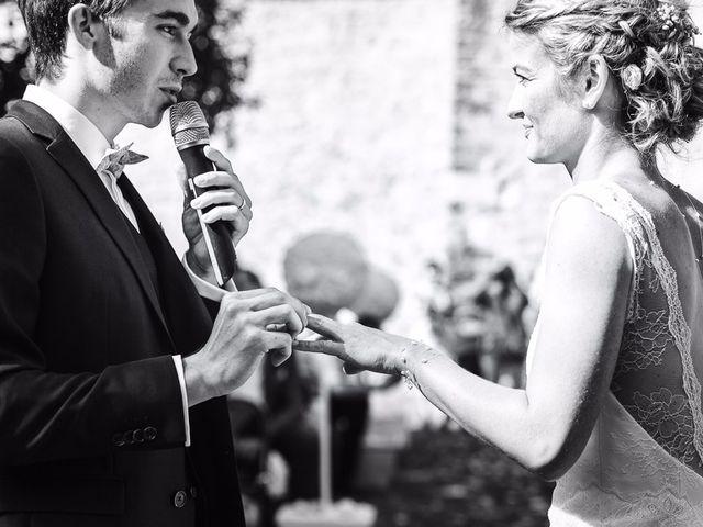 Le mariage de Yoann et Charlotte à Mende, Lozère 55