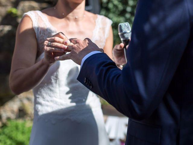 Le mariage de Yoann et Charlotte à Mende, Lozère 56