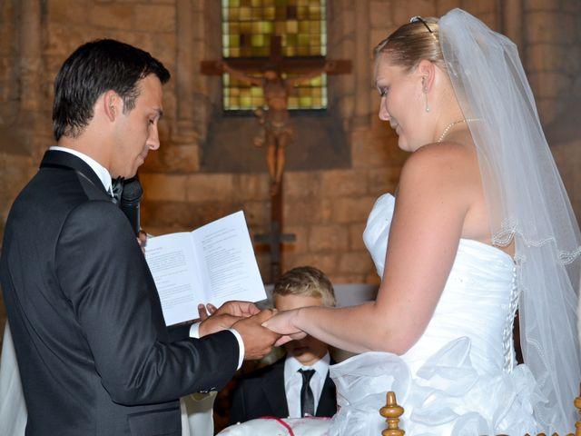 Le mariage de Alexis et Elise à Luzarches, Val-d'Oise 11
