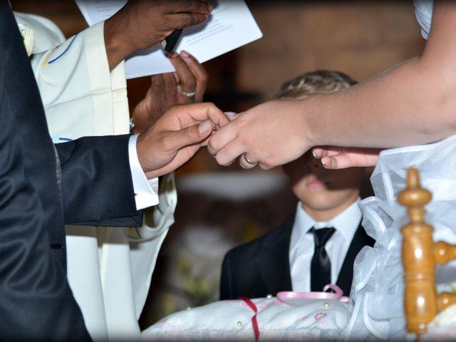 Le mariage de Alexis et Elise à Luzarches, Val-d'Oise 12