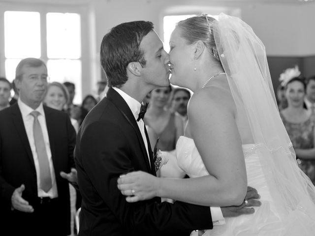 Le mariage de Alexis et Elise à Luzarches, Val-d'Oise 17