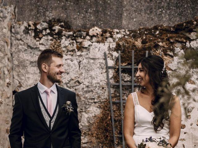 Le mariage de Bordas  et Marion  à Mormant, Seine-et-Marne 5