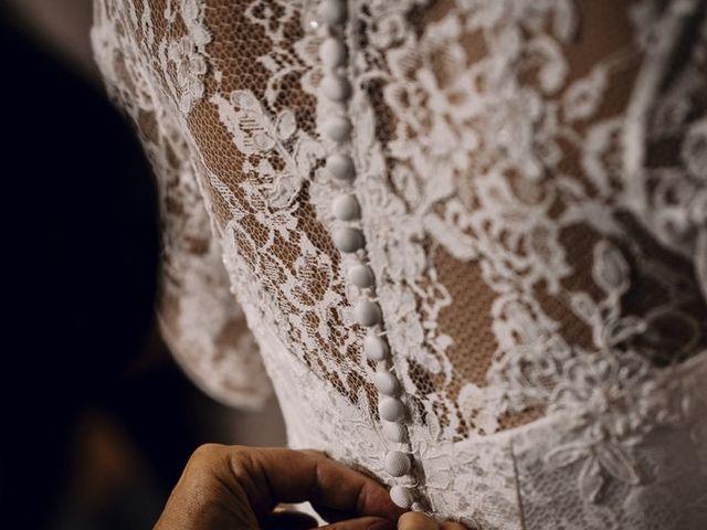 Le mariage de Bordas  et Marion  à Mormant, Seine-et-Marne 6