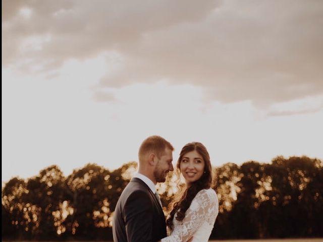 Le mariage de Bordas  et Marion  à Mormant, Seine-et-Marne 8