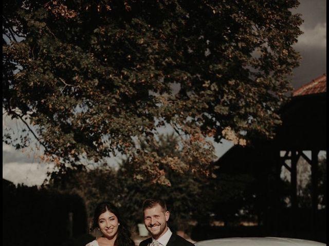 Le mariage de Bordas  et Marion  à Mormant, Seine-et-Marne 9