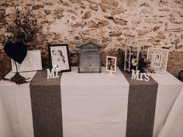 Le mariage de Bordas  et Marion  à Mormant, Seine-et-Marne 17