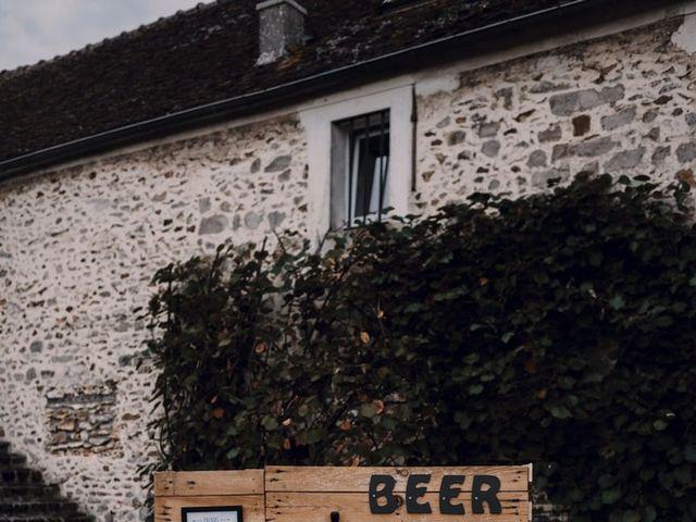 Le mariage de Bordas  et Marion  à Mormant, Seine-et-Marne 20