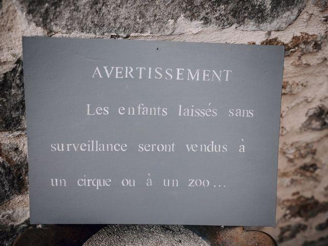 Le mariage de Bordas  et Marion  à Mormant, Seine-et-Marne 22