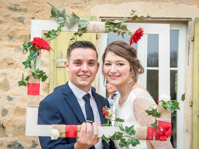 Le mariage de Gauthier et Sandra à Beaujeu, Rhône 14