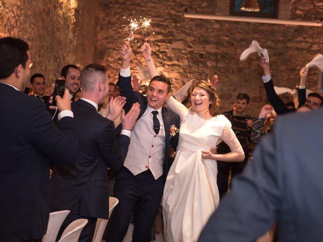 Le mariage de Gauthier et Sandra à Beaujeu, Rhône 19