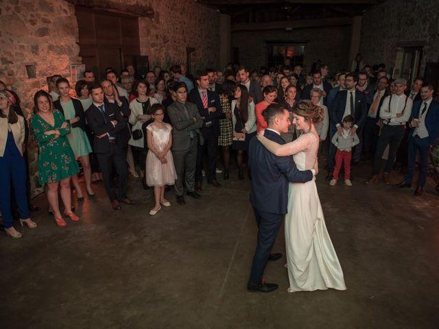 Le mariage de Gauthier et Sandra à Beaujeu, Rhône 21