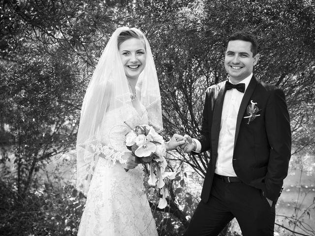Le mariage de Florian et Elodie à Amiens, Somme 5