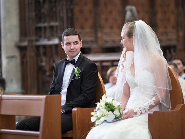 Le mariage de Florian et Elodie à Amiens, Somme 19