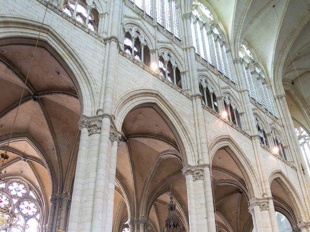 Le mariage de Florian et Elodie à Amiens, Somme 20