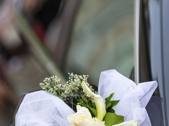 Le mariage de Florian et Elodie à Amiens, Somme 28