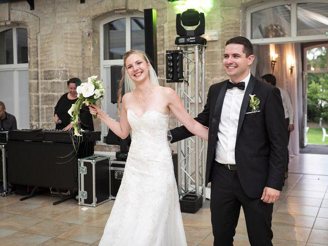 Le mariage de Florian et Elodie à Amiens, Somme 33