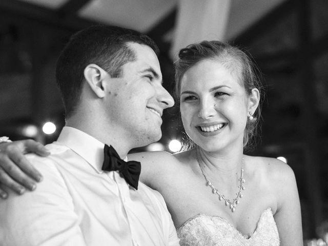 Le mariage de Florian et Elodie à Amiens, Somme 35