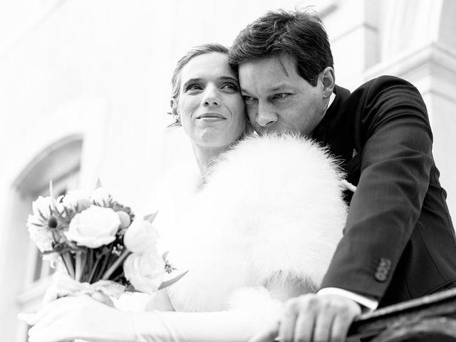 Le mariage de Sébastien et Aurélie à Laneuveville-devant-Nancy, Meurthe-et-Moselle 4