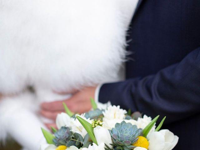 Le mariage de Sébastien et Aurélie à Laneuveville-devant-Nancy, Meurthe-et-Moselle 6