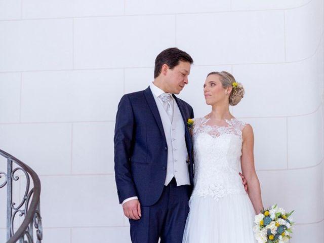 Le mariage de Sébastien et Aurélie à Laneuveville-devant-Nancy, Meurthe-et-Moselle 9