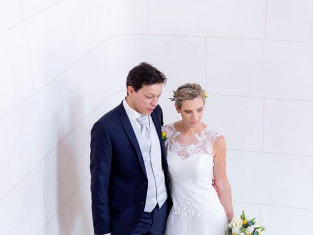 Le mariage de Sébastien et Aurélie à Laneuveville-devant-Nancy, Meurthe-et-Moselle 11