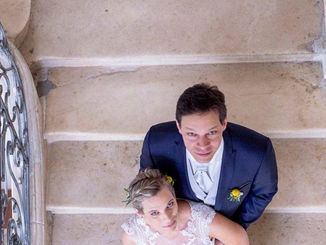 Le mariage de Sébastien et Aurélie à Laneuveville-devant-Nancy, Meurthe-et-Moselle 2