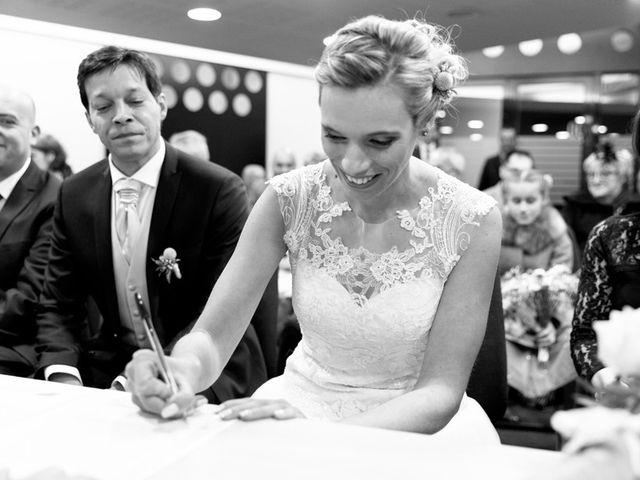 Le mariage de Sébastien et Aurélie à Laneuveville-devant-Nancy, Meurthe-et-Moselle 19