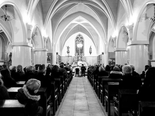 Le mariage de Sébastien et Aurélie à Laneuveville-devant-Nancy, Meurthe-et-Moselle 20