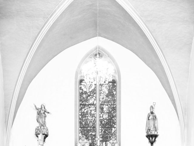Le mariage de Sébastien et Aurélie à Laneuveville-devant-Nancy, Meurthe-et-Moselle 21