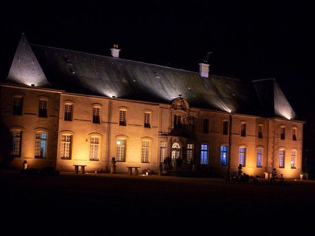 Le mariage de Sébastien et Aurélie à Laneuveville-devant-Nancy, Meurthe-et-Moselle 30