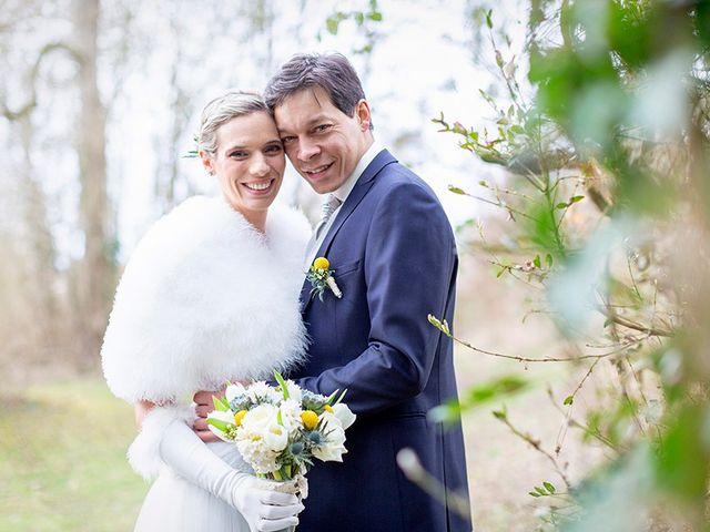 Le mariage de Aurélie et Sébastien