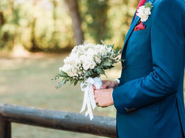 Le mariage de Pierre et Aude à Cadenet, Vaucluse 7