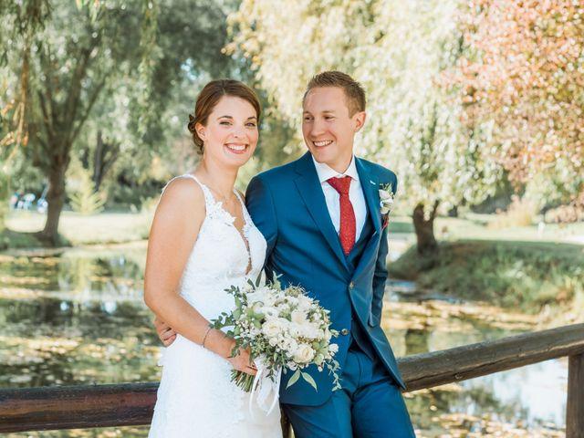 Le mariage de Pierre et Aude à Cadenet, Vaucluse 8