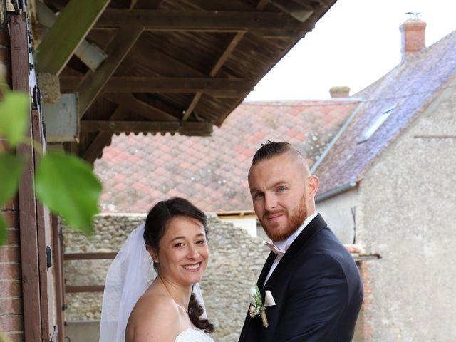 Le mariage de Aurélien et Pauline à Santeuil, Eure-et-Loir 28