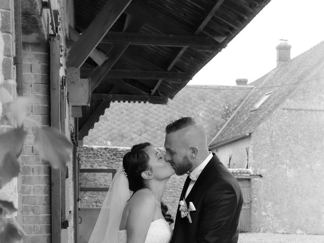 Le mariage de Aurélien et Pauline à Santeuil, Eure-et-Loir 29