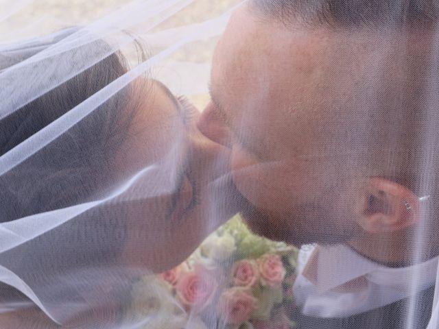 Le mariage de Aurélien et Pauline à Santeuil, Eure-et-Loir 31