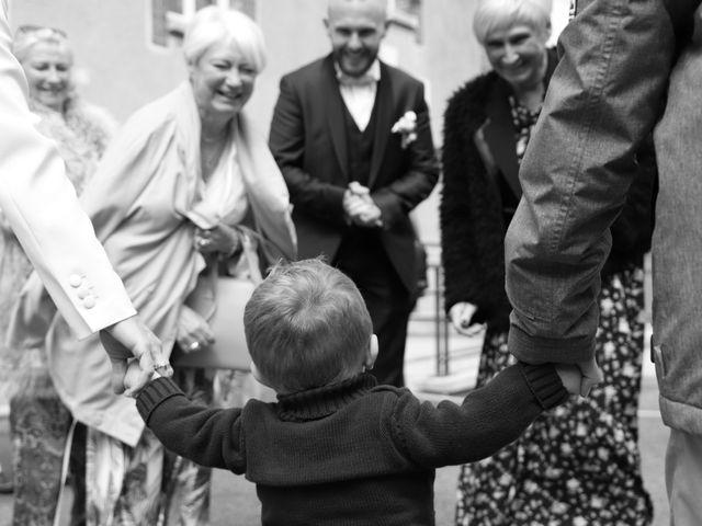 Le mariage de Aurélien et Pauline à Santeuil, Eure-et-Loir 37