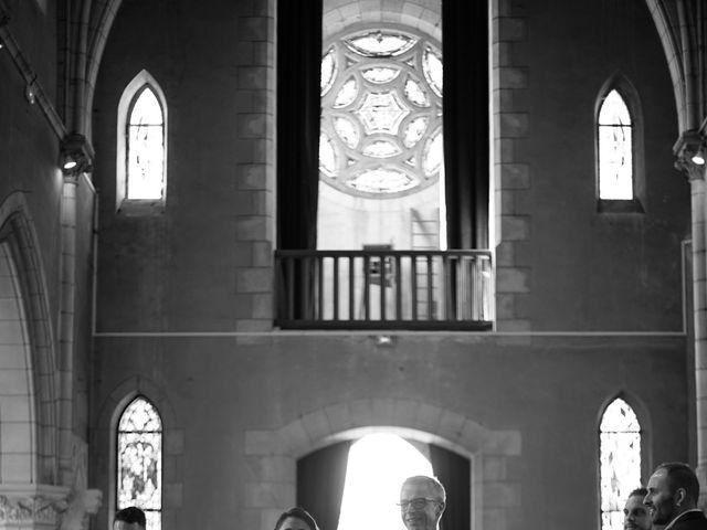 Le mariage de Aurélien et Pauline à Santeuil, Eure-et-Loir 44