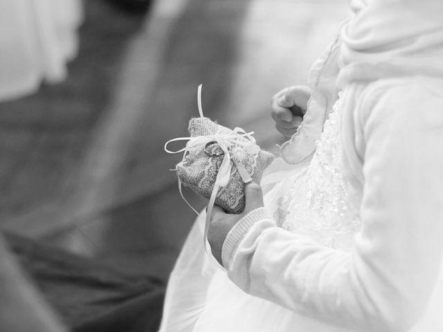 Le mariage de Aurélien et Pauline à Santeuil, Eure-et-Loir 48