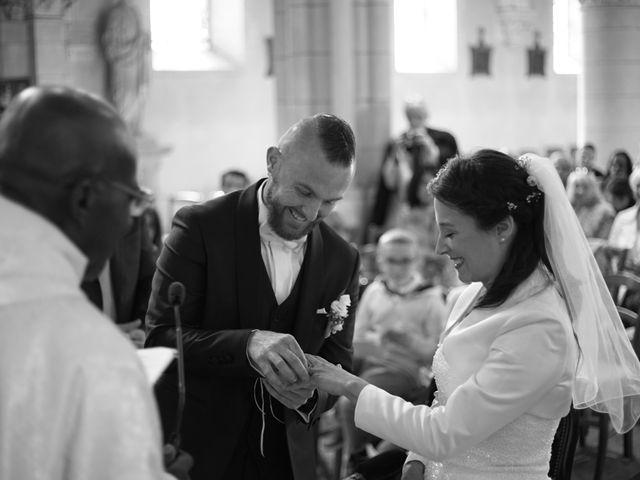 Le mariage de Aurélien et Pauline à Santeuil, Eure-et-Loir 50
