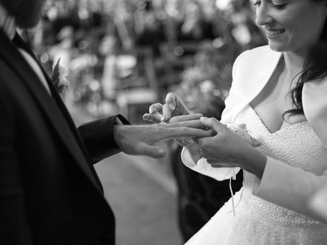 Le mariage de Aurélien et Pauline à Santeuil, Eure-et-Loir 52