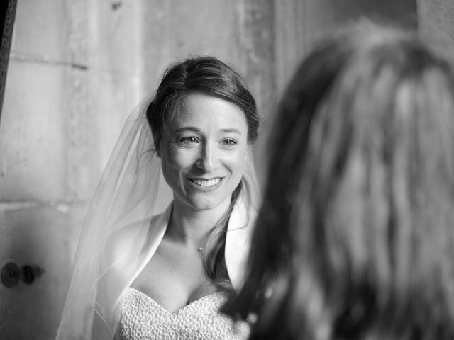 Le mariage de Aurélien et Pauline à Santeuil, Eure-et-Loir 57