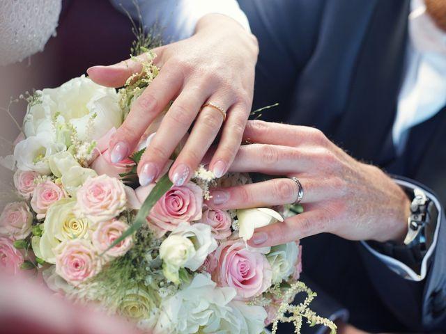 Le mariage de Aurélien et Pauline à Santeuil, Eure-et-Loir 60