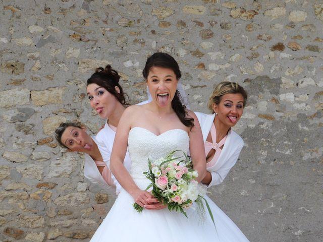 Le mariage de Aurélien et Pauline à Santeuil, Eure-et-Loir 65