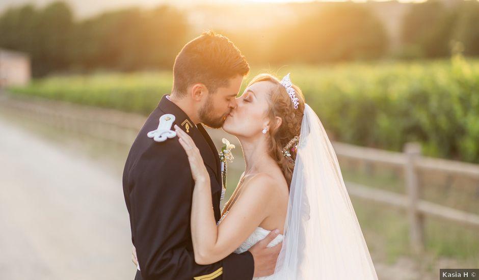 Le mariage de Kevin et Alexandra à Nice, Alpes-Maritimes