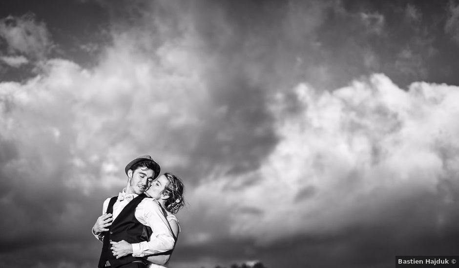 Le mariage de Yoann et Charlotte à Mende, Lozère