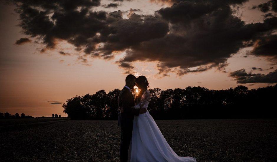 Le mariage de Bordas  et Marion  à Mormant, Seine-et-Marne